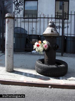 Даешь уют и тепло в серый город: urban-art от Марка Райгельмэна (Mark Reigelman)