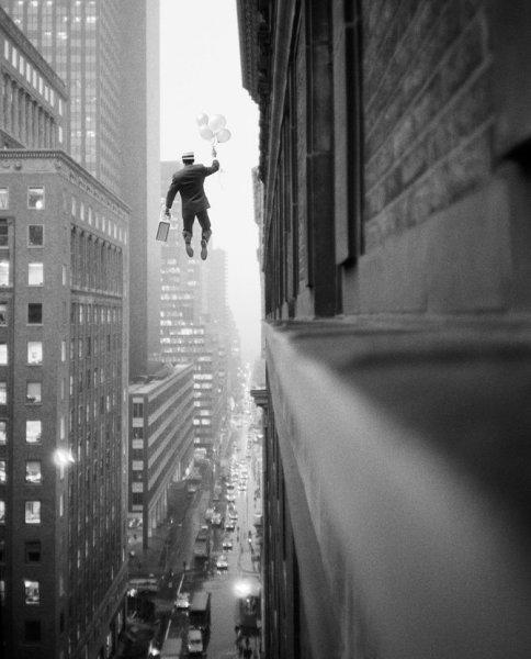 Geof Kern – один из самых известных современных американских фотографов.