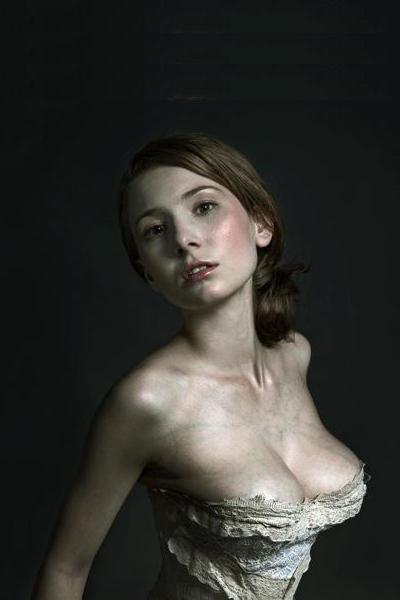 Andrzej Dragan и самая необычная девушка Европы