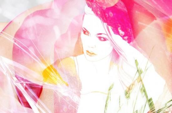 Fashion-иллюстрации от Белинды Чен (Belinda Chen)