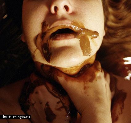 Проблема похудения как творческая концепция: фото Кристи Нельсон (Christi Nielsen)