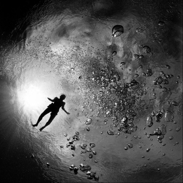 Hengki Koentjoro - фотограф, поселившийся на морском дне