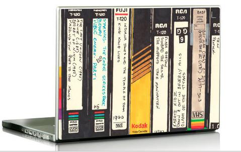 Ностальгия по видеокассетам от Hollis Brown Thornton