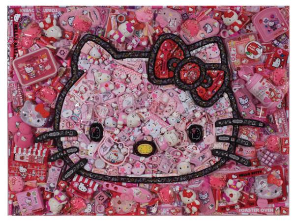 Hello Kitty из Hello Kitty
