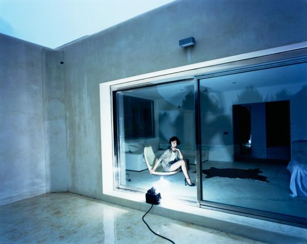 Понять ситуацию в снимках Jean Francois Lepage порой непросто