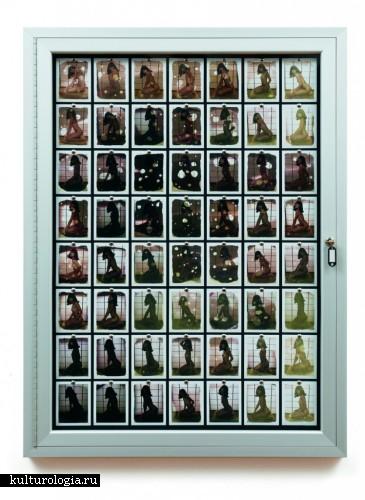 24 кадра и более: фотоколлекция от  John Gettings