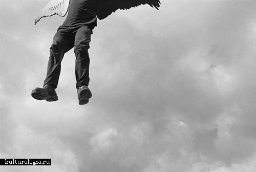 Фотограф Джулиан Хиббард (Julian Hibbard): много идей и разные концепции