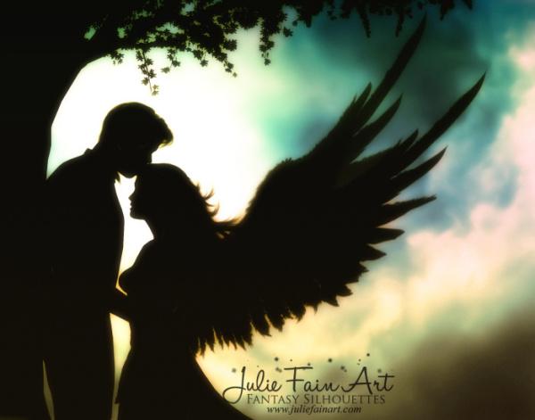 Какая сказка без любви?