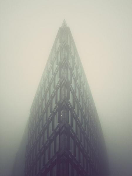 Заброшенный город, лишенный будущего