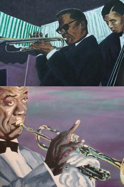 Весь этот джаз от Neal Lange