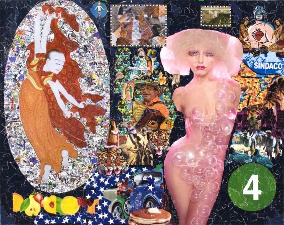 Michael Anderson: cотни плакатов - сотни разных стилей