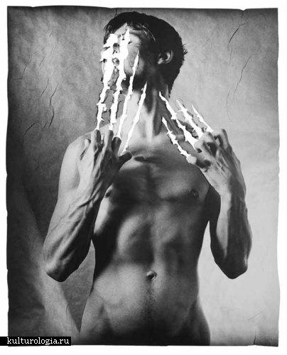 Изобретатель уникальной техники фотографии Michal Macku и его работы