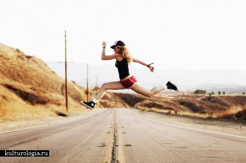 Жизнь прекрасна – основной принцип фотографа Ника Онкена (Nick Onken)