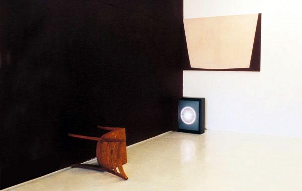 Nils Nova: обман зрения как поле для творчества