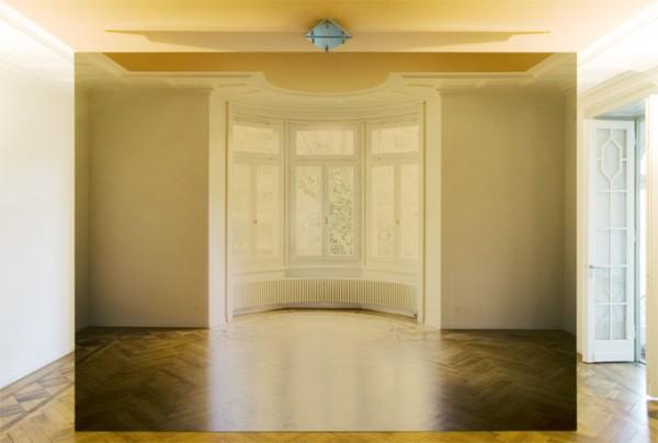 Nils Nova: комната в комнате