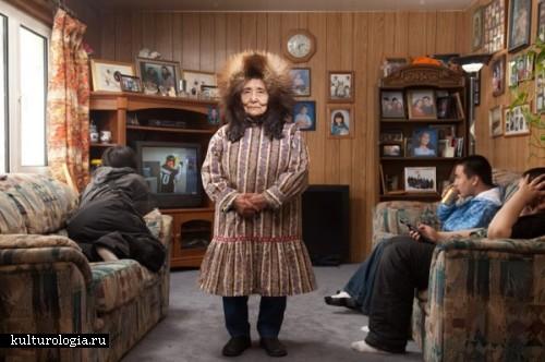 История жизни обычных людей в фотографиях Рида Янга (Reed Young)