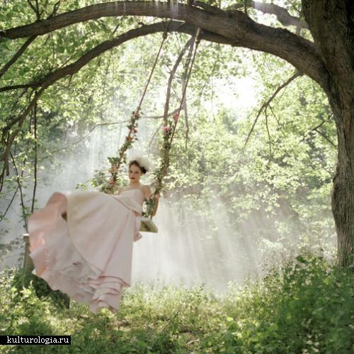 Дружелюбный сюрреализм и просто отличные фото Родни Смита ( Rodney Smith)