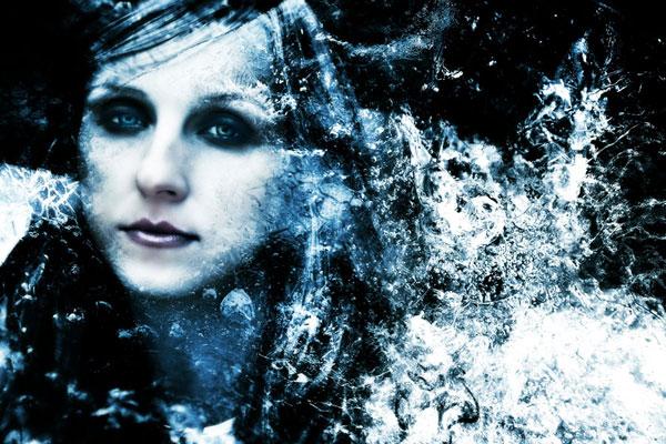 Образы SalaBoli-мрак, страх, смертельный холод