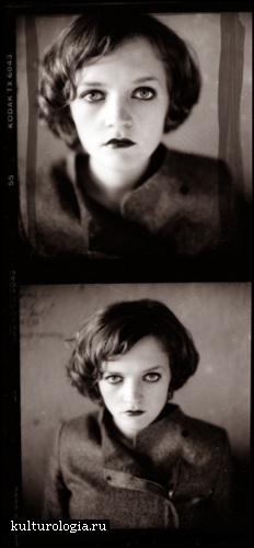 Наследник Антона Корбайна Scott Irvine: замечательные портреты и музыкальные фото