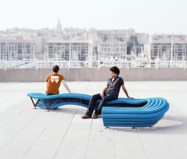 Интерьеры и мебель будущего: просто и стильно