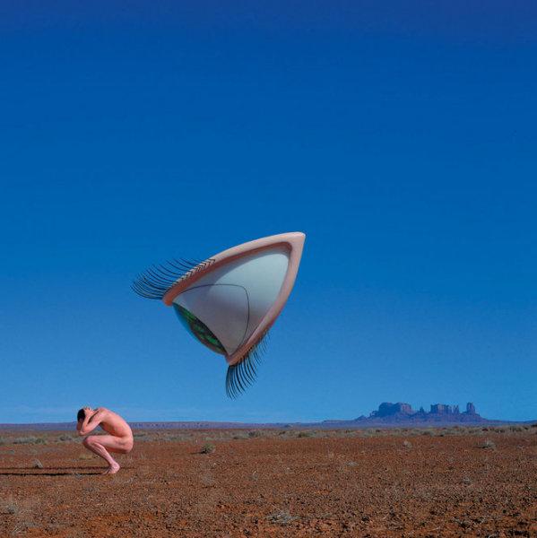 Шедевры живописи  на обложках альбомов: одна из работ Cranberries