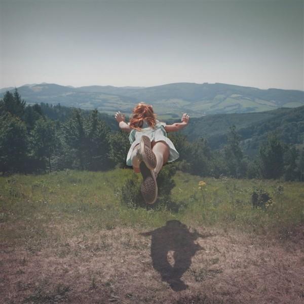 Одна из самых необычных работ Tereza Vlckova