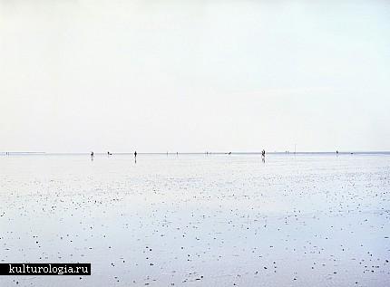 Потерянный рай найден: пейзажи Thomas Wrede