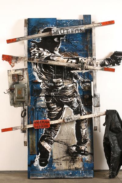 Безумие в движении: террористы на дверях и кричащие люди на стенах от WK Interact