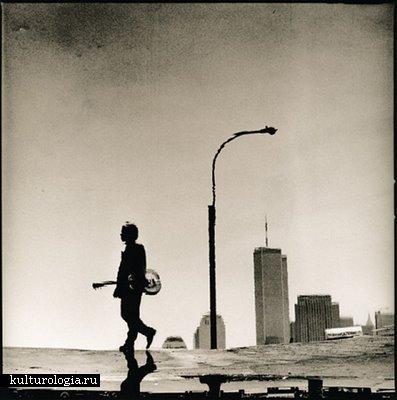 Cамый знаменитый фотограф знаменитостей: Anton Corbijn