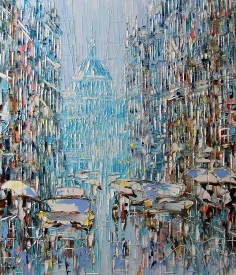 Современный импрессионизм: фактурная ...: www.kulturologia.ru/blogs/040910/13035