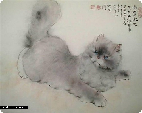 ������ ���� �� Gu Yingzhi.