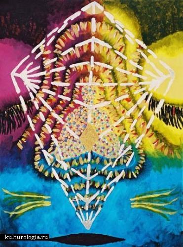 Медитация с художником Jack Haas.