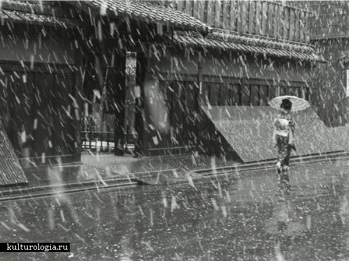 (Не)обычный мир Японии от фотографа Kiichi Asano.