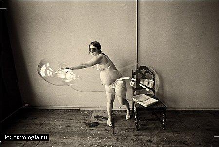 Гротеск, черный юмор и другие  странности: фото-книжки Les Krims