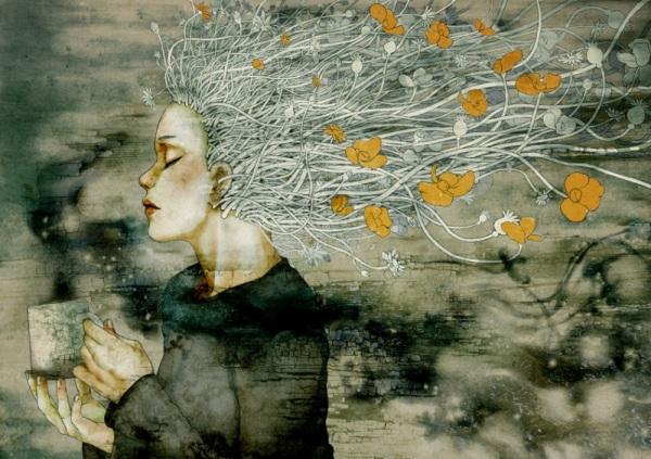 a beautiful mind (прекрасный дух/ прекрасный разум)