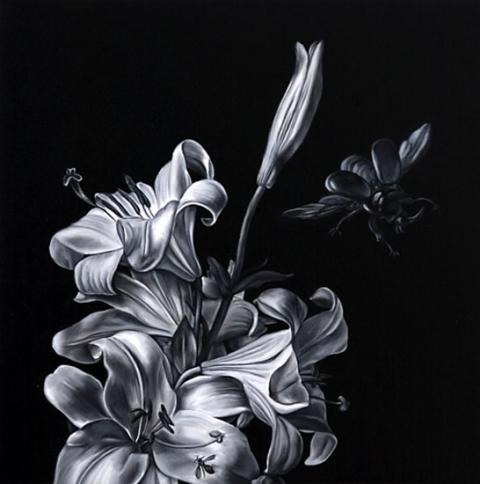 Черно-белые ремейки старинных картин ...: liveinternet.ru/users/3090603/post192359803