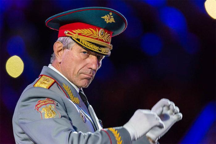Валерий Халилов.