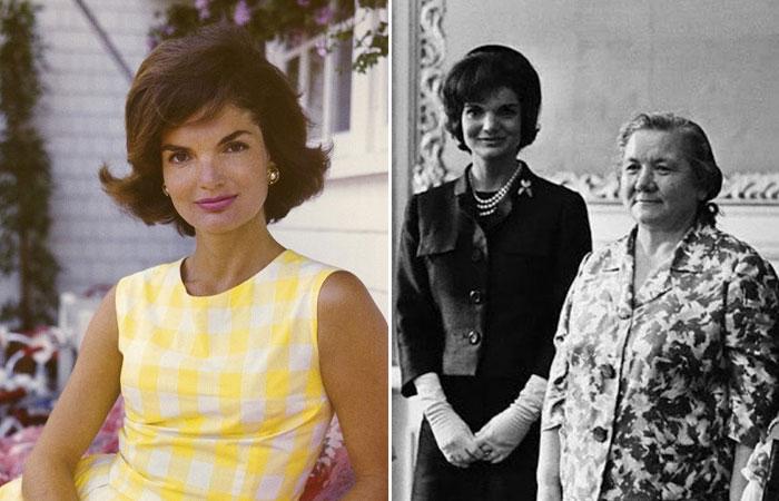 Мемуары Жаклин Кеннеди: почему она уважала жену Хрущёва, ненавидела американских первых леди и увезла из США детей.
