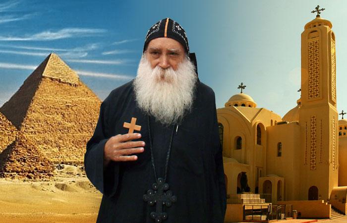 Почему только христиан-коптов считают «коренными египтянами»