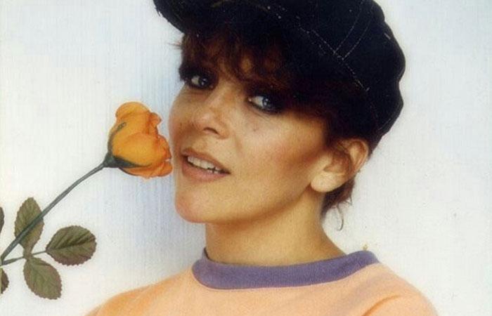 Вероника Кастро.