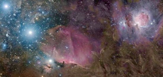 Вот, как надо фотографировать ночное небо на конкурсы