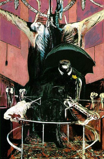 Painting - Francis Bacon