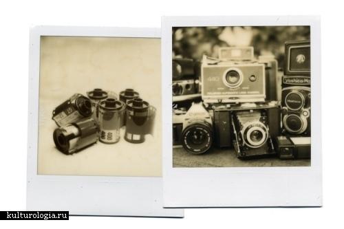 Четыре способа сделать качественную старую фотографию