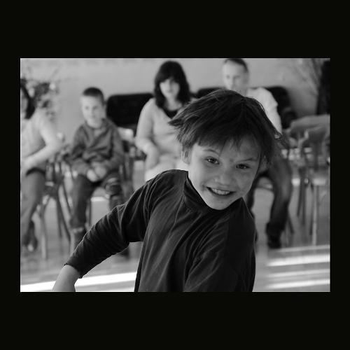 фотографии детей из детских домов