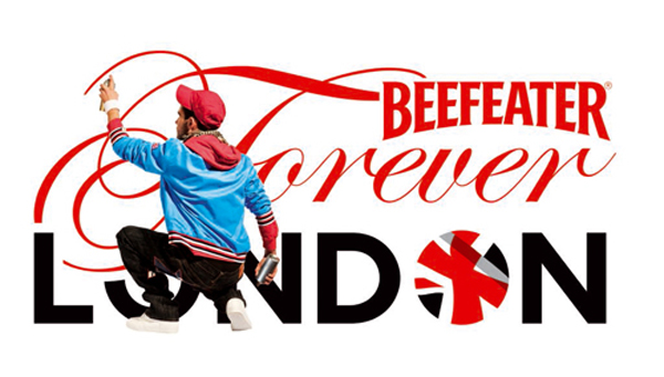Выставка Beefeater Forever London
