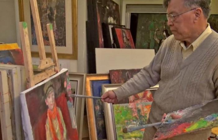 Пей-Шен Цянь и другие самые богатые фальсификаторы в мире искусства.