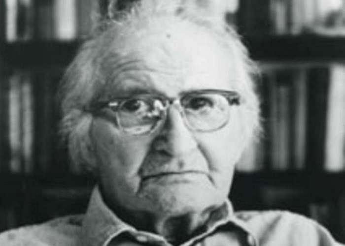 Писатель Генри Рот. Фото: ru.encydia.com