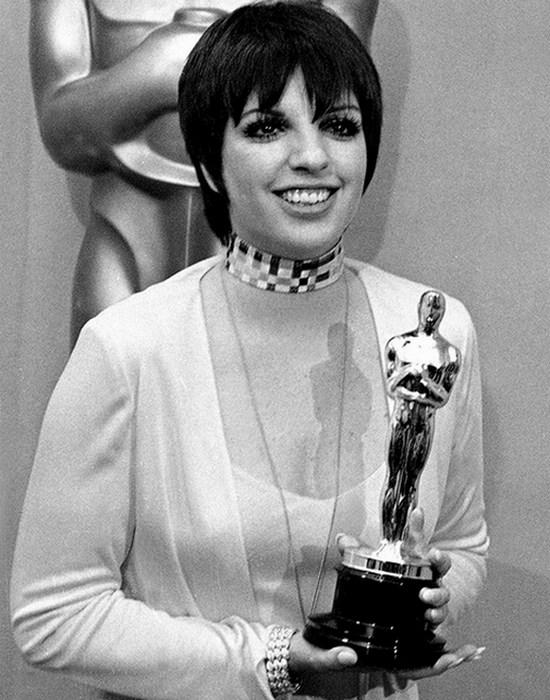 Оскар за фильм Кабаре.