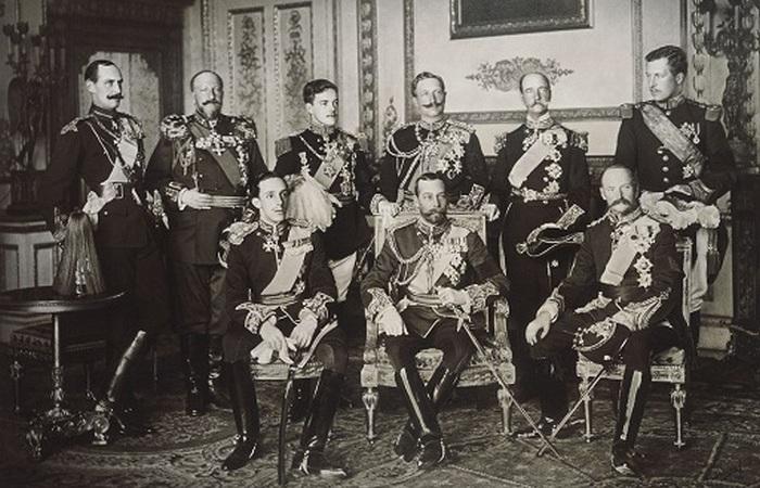 Девять королей.