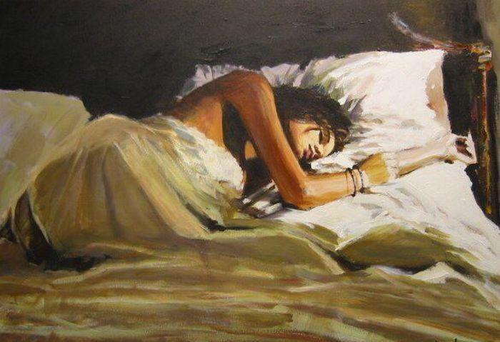 «Приснись мне...»